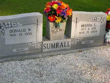 SUMRALL, BRENDA L - Washington County, Louisiana | BRENDA L SUMRALL - Louisiana Gravestone Photos