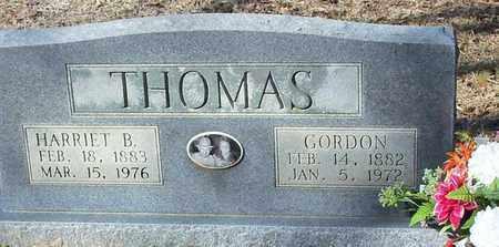THOMAS, GORDON - Washington County, Louisiana | GORDON THOMAS - Louisiana Gravestone Photos