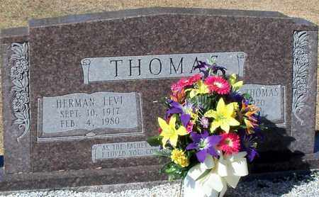 THOMAS, ELIZABETH - Washington County, Louisiana | ELIZABETH THOMAS - Louisiana Gravestone Photos