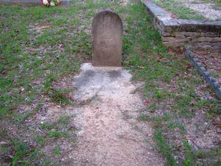 ERWIN THOMAS, HANNAH D - Washington County, Louisiana | HANNAH D ERWIN THOMAS - Louisiana Gravestone Photos