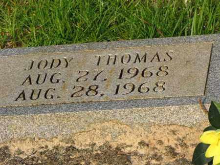 THOMAS, JODY - Washington County, Louisiana | JODY THOMAS - Louisiana Gravestone Photos