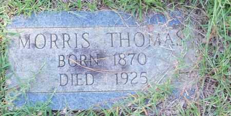 THOMAS, MORRIS - Washington County, Louisiana | MORRIS THOMAS - Louisiana Gravestone Photos