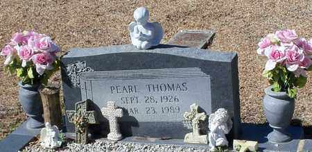 THOMAS, PEARL - Washington County, Louisiana | PEARL THOMAS - Louisiana Gravestone Photos