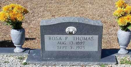 THOMAS, ROSA - Washington County, Louisiana   ROSA THOMAS - Louisiana Gravestone Photos