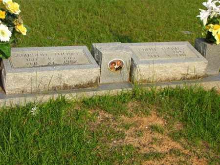 THOMAS, SAMPSON - Washington County, Louisiana | SAMPSON THOMAS - Louisiana Gravestone Photos