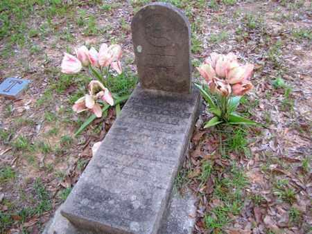 THOMAS, TRILBA - Washington County, Louisiana   TRILBA THOMAS - Louisiana Gravestone Photos