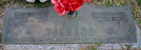 VARNADO, ALBERTINE W - Washington County, Louisiana | ALBERTINE W VARNADO - Louisiana Gravestone Photos