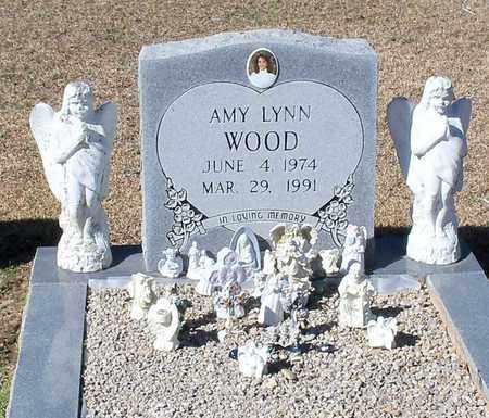 WOOD, AMY LYNN - Washington County, Louisiana   AMY LYNN WOOD - Louisiana Gravestone Photos