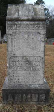 ARMOR, JOEL HARRISON - Webster County, Louisiana | JOEL HARRISON ARMOR - Louisiana Gravestone Photos