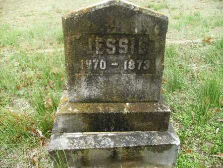 BRYCE, JESSIE - Webster County, Louisiana | JESSIE BRYCE - Louisiana Gravestone Photos