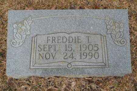 CAMP, FREDDIE TURNER - Webster County, Louisiana | FREDDIE TURNER CAMP - Louisiana Gravestone Photos