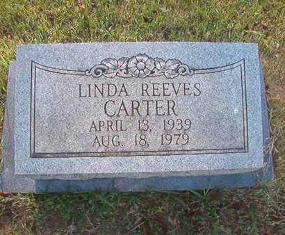 CARTER, LINDA - Webster County, Louisiana | LINDA CARTER - Louisiana Gravestone Photos
