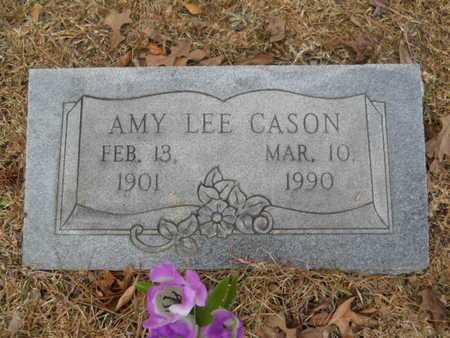 CASON, AMY LEE - Webster County, Louisiana | AMY LEE CASON - Louisiana Gravestone Photos