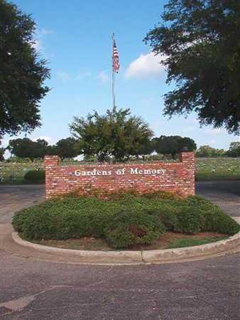 *SIGN,  - Webster County, Louisiana |  *SIGN - Louisiana Gravestone Photos