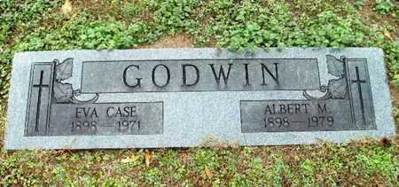 CASE GODWIN, EVA - Webster County, Louisiana | EVA CASE GODWIN - Louisiana Gravestone Photos