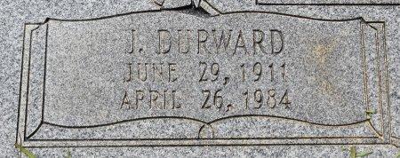 HARP, JOSEPH DURWOOD (CLOSE UP) - Webster County, Louisiana | JOSEPH DURWOOD (CLOSE UP) HARP - Louisiana Gravestone Photos