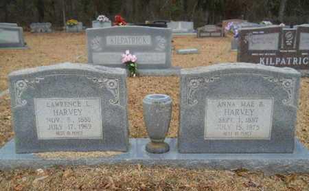 BETHANY HARVEY, ANNA MAE - Webster County, Louisiana | ANNA MAE BETHANY HARVEY - Louisiana Gravestone Photos