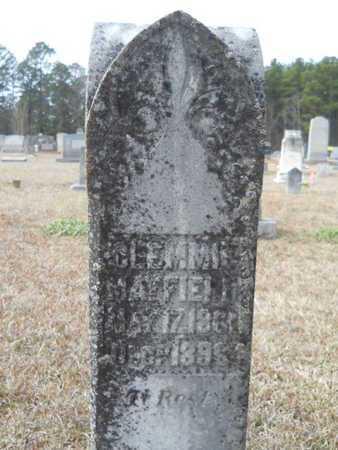 KEA, CLEMMIE - Webster County, Louisiana | CLEMMIE KEA - Louisiana Gravestone Photos