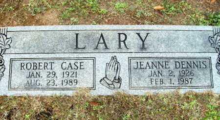 LARY, JEANNE - Webster County, Louisiana | JEANNE LARY - Louisiana Gravestone Photos