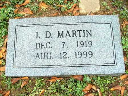 MARTIN, IRA DUNHAM, JR - Webster County, Louisiana | IRA DUNHAM, JR MARTIN - Louisiana Gravestone Photos