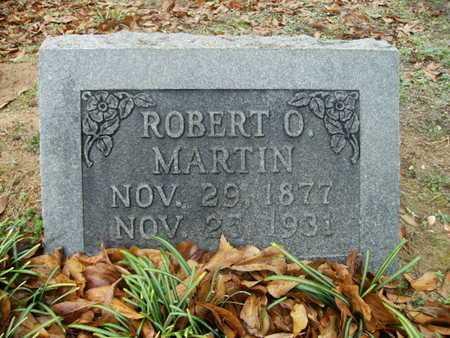 MARTIN, ROBERT O - Webster County, Louisiana | ROBERT O MARTIN - Louisiana Gravestone Photos