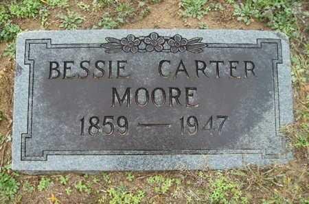 MOORE, BESSIE - Webster County, Louisiana | BESSIE MOORE - Louisiana Gravestone Photos