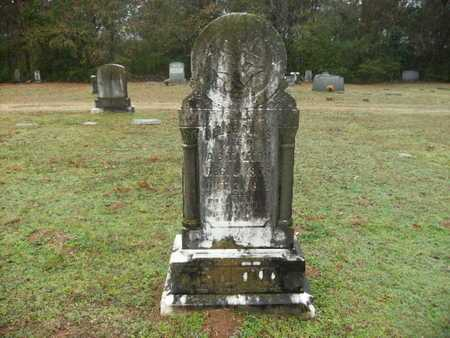 MIMS TALTON, EDNA BELLE - Webster County, Louisiana | EDNA BELLE MIMS TALTON - Louisiana Gravestone Photos