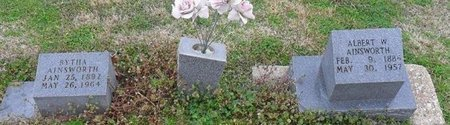 AINSWORTH, BYTHA - West Carroll County, Louisiana | BYTHA AINSWORTH - Louisiana Gravestone Photos