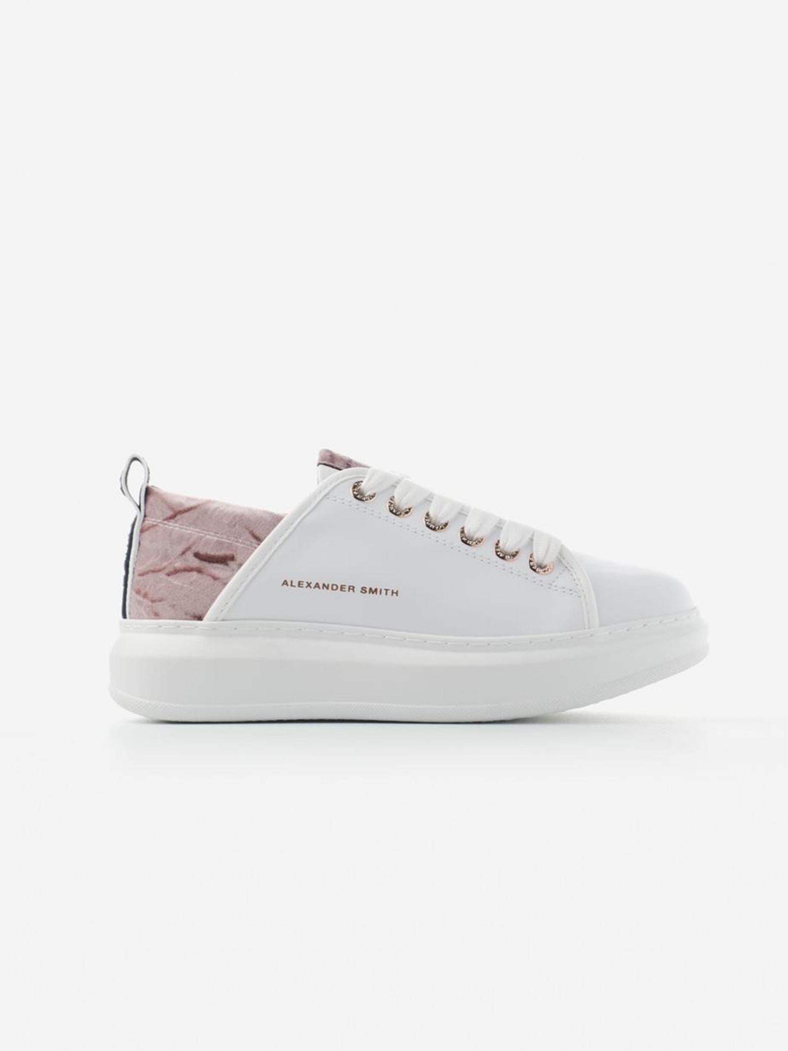ALEXANDER SMITH | Sneakers | E92511VELLUTO