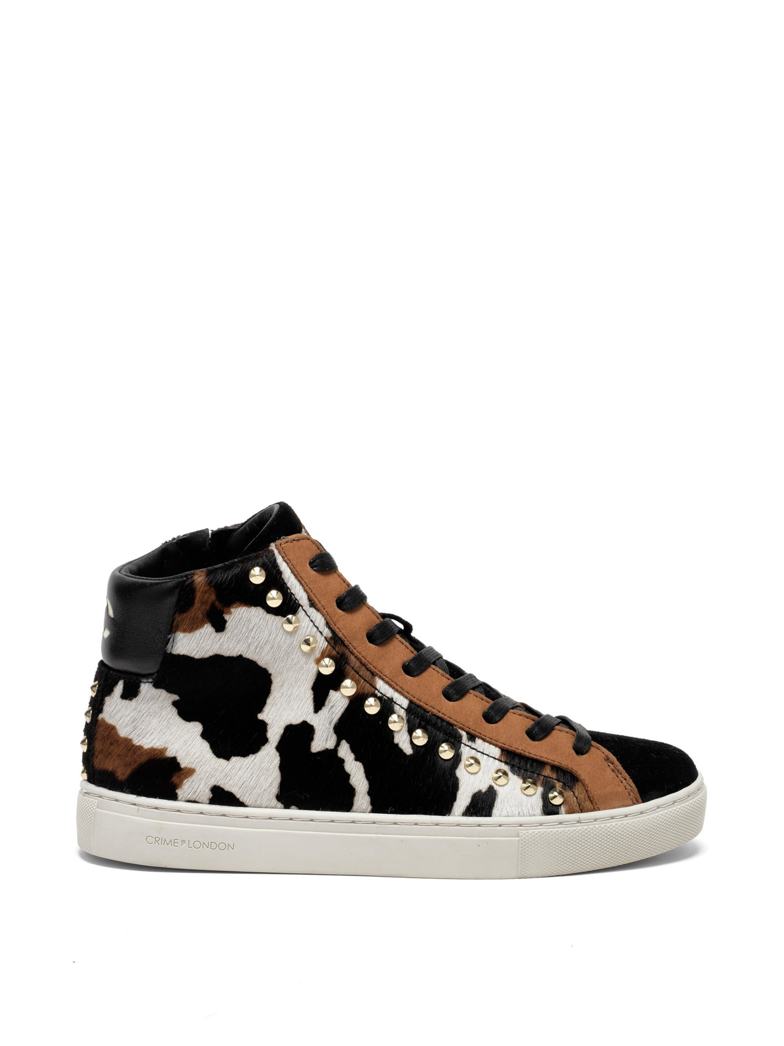 sneaker camo CRIME LONDON | Sneakers | 2566068