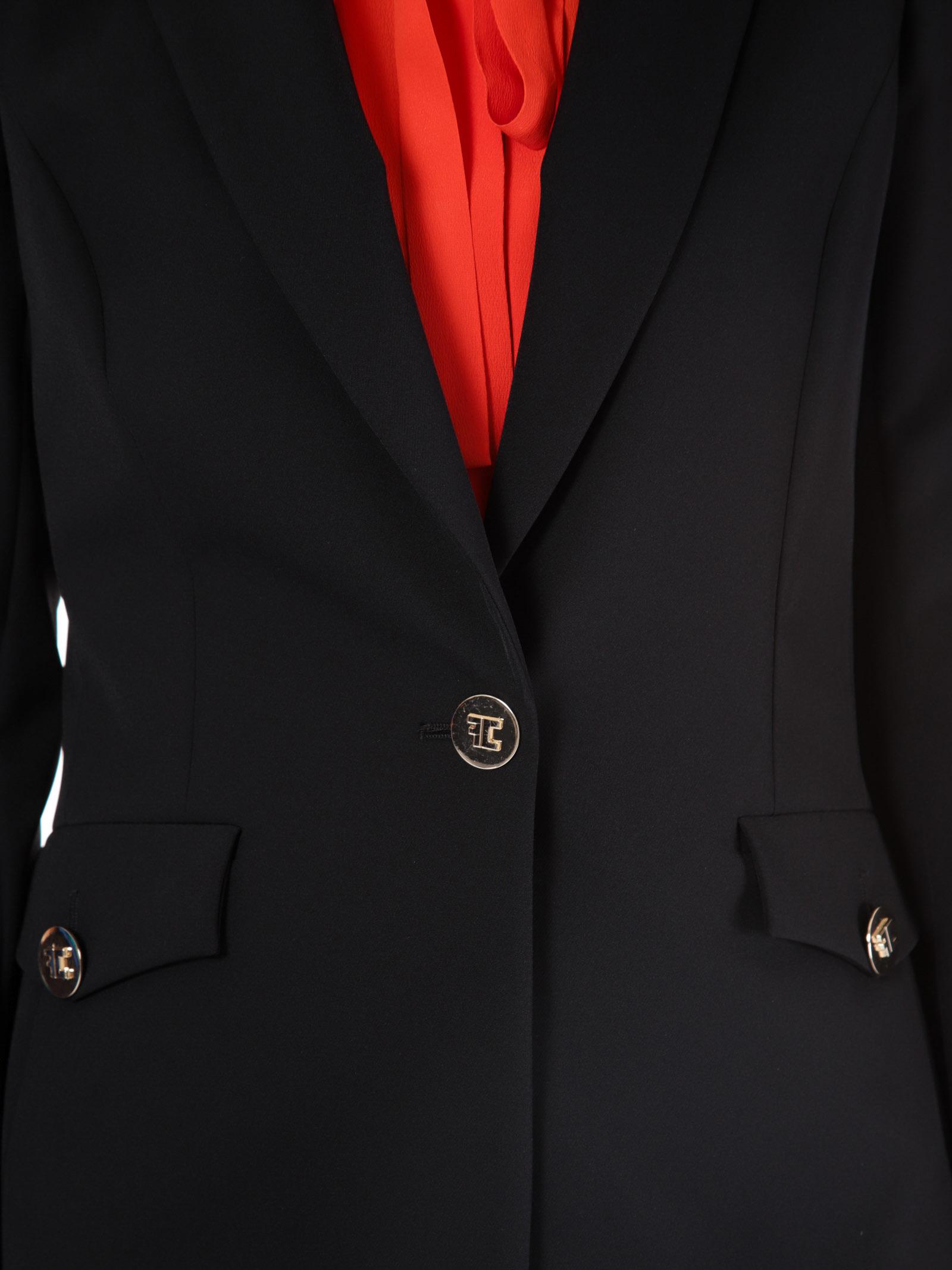 giacca cristinaeffe amanda CRISTINAEFFE   Giacca   03002121002