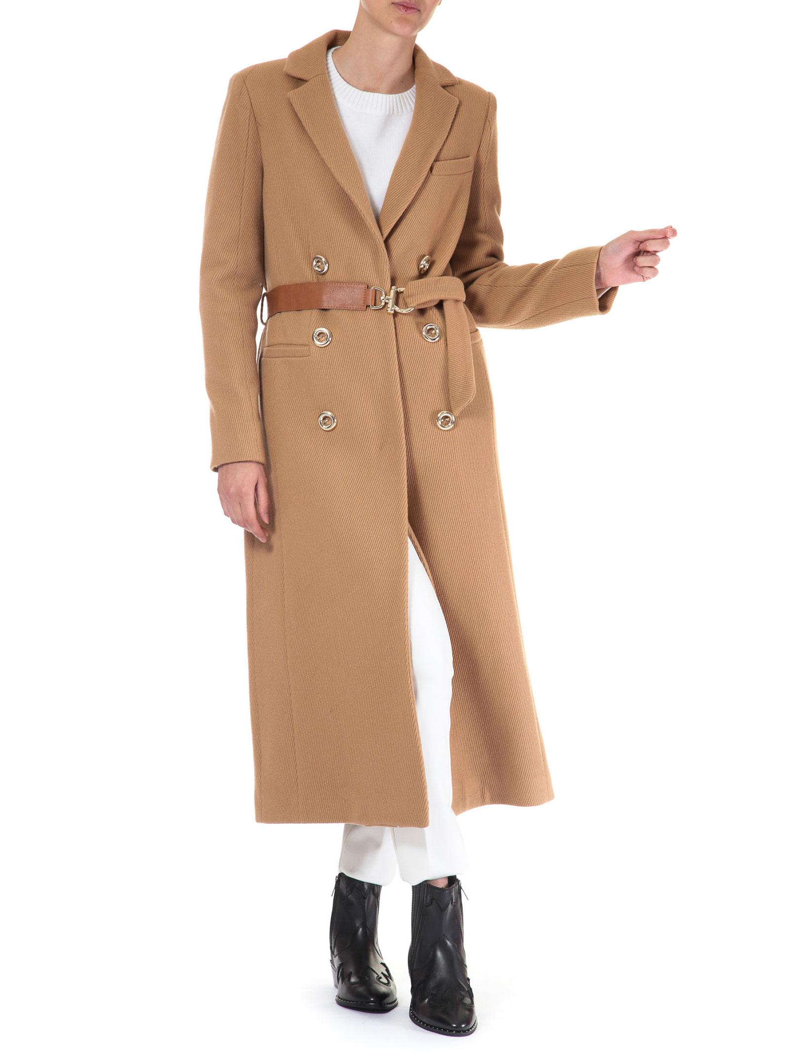 cappotto cristinaeffe erin CRISTINAEFFE   Cappotti   310625703011