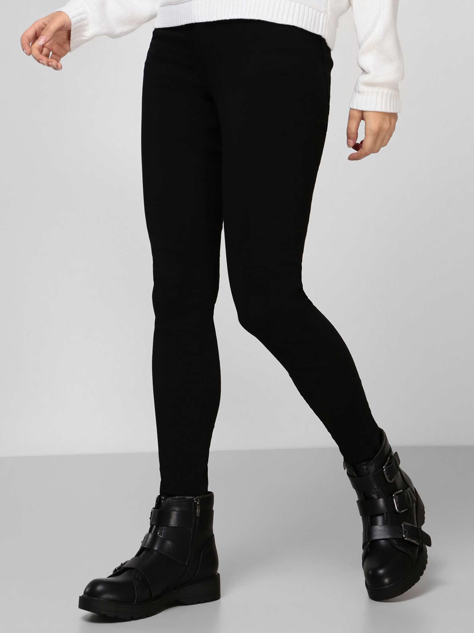 jeans skinny corset GUESS | Pantaloni | W0YA13 D3OA4GROY