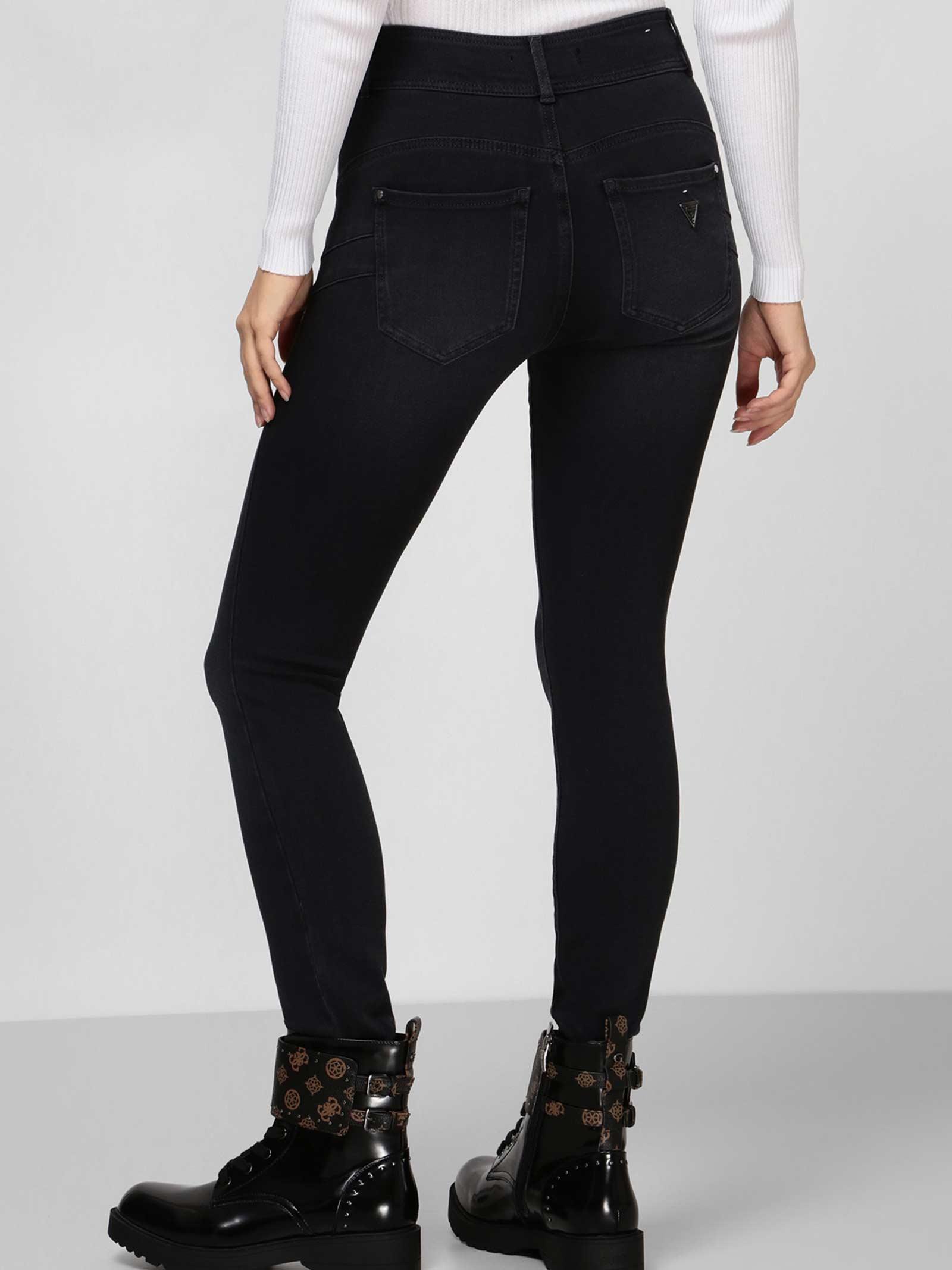 GUESS | Jeans | W0YA34 D42F1BLEF