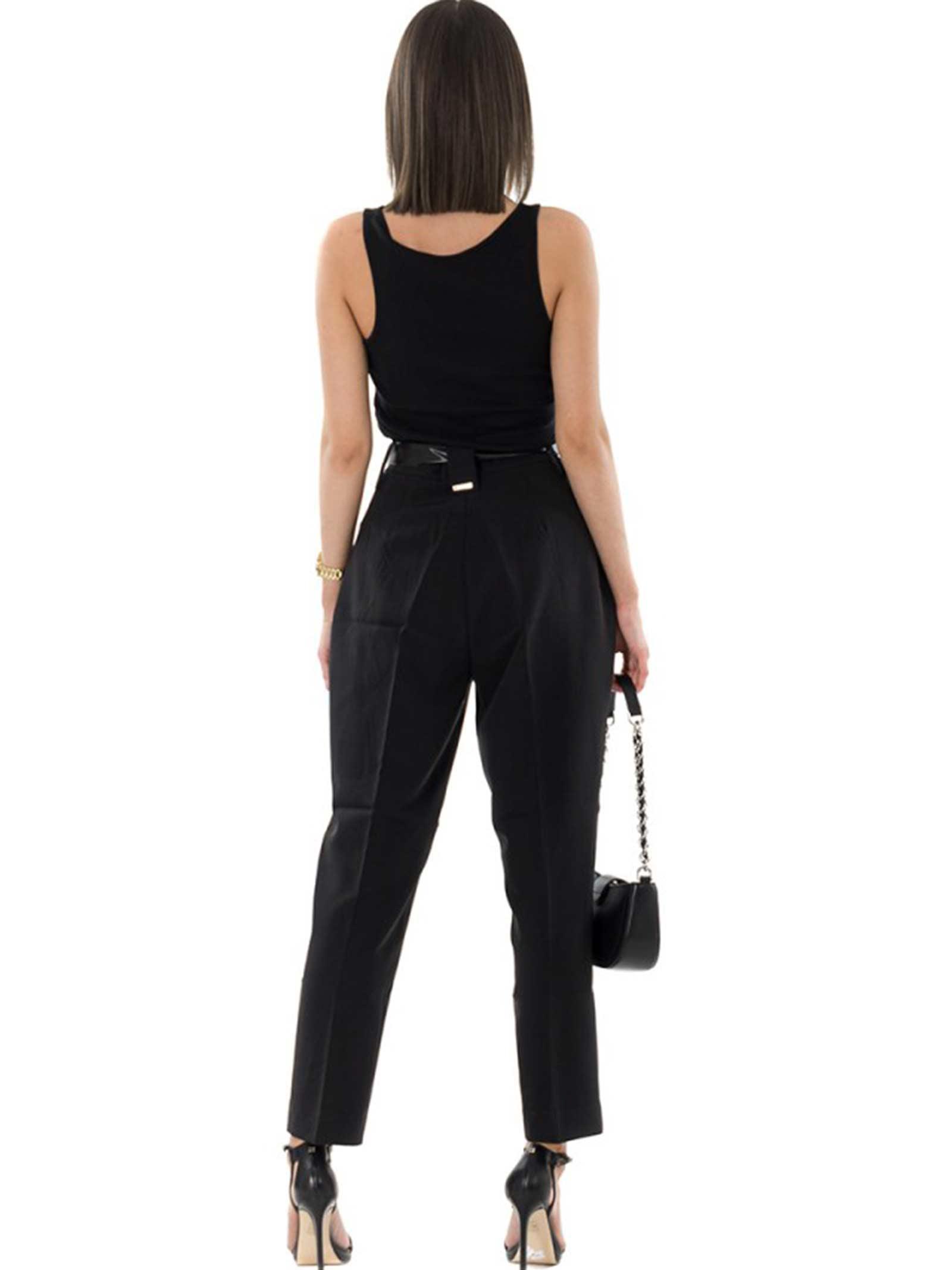 GUESS | Trousers | W0YB42 WB4H2JBLK