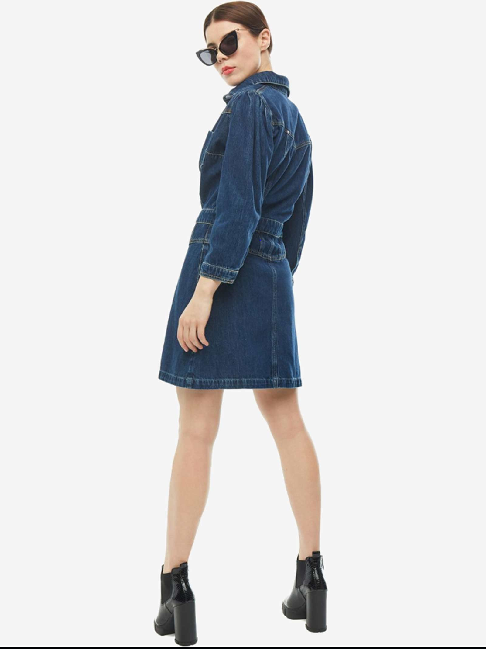 GUESS | Dresses | W0YK13 D3Y07PCHR