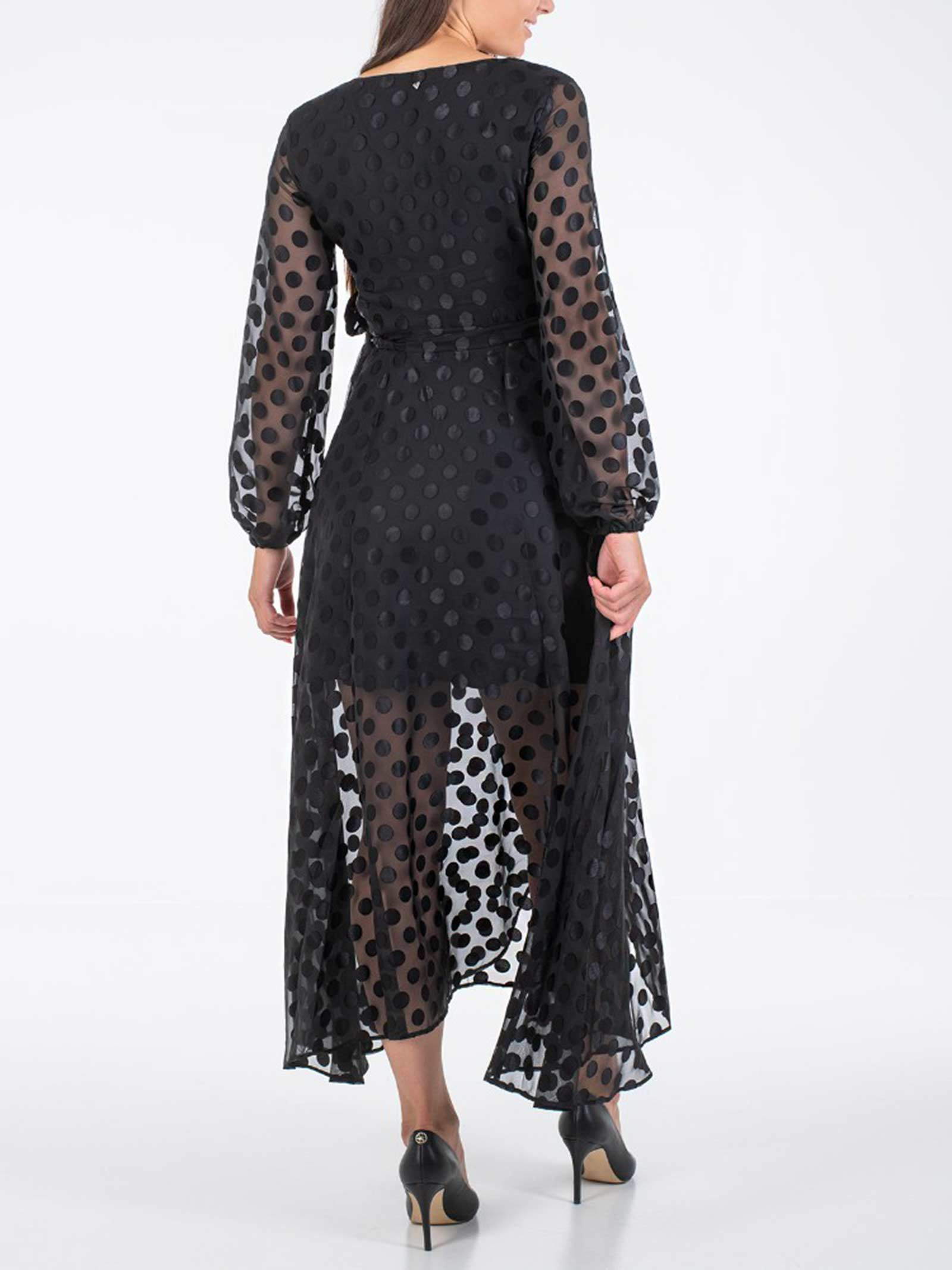 GUESS | Dresses | W0YK1A WD3C0JBLK