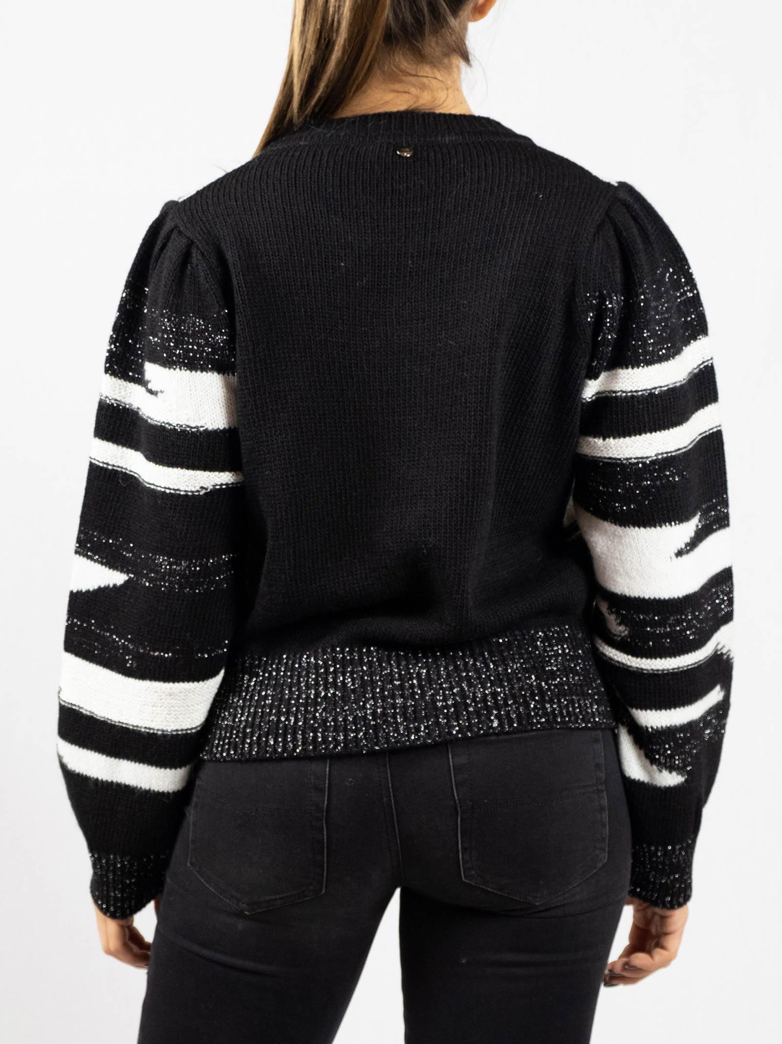 LIU JO   Sweaters   8F0006MA66L09379