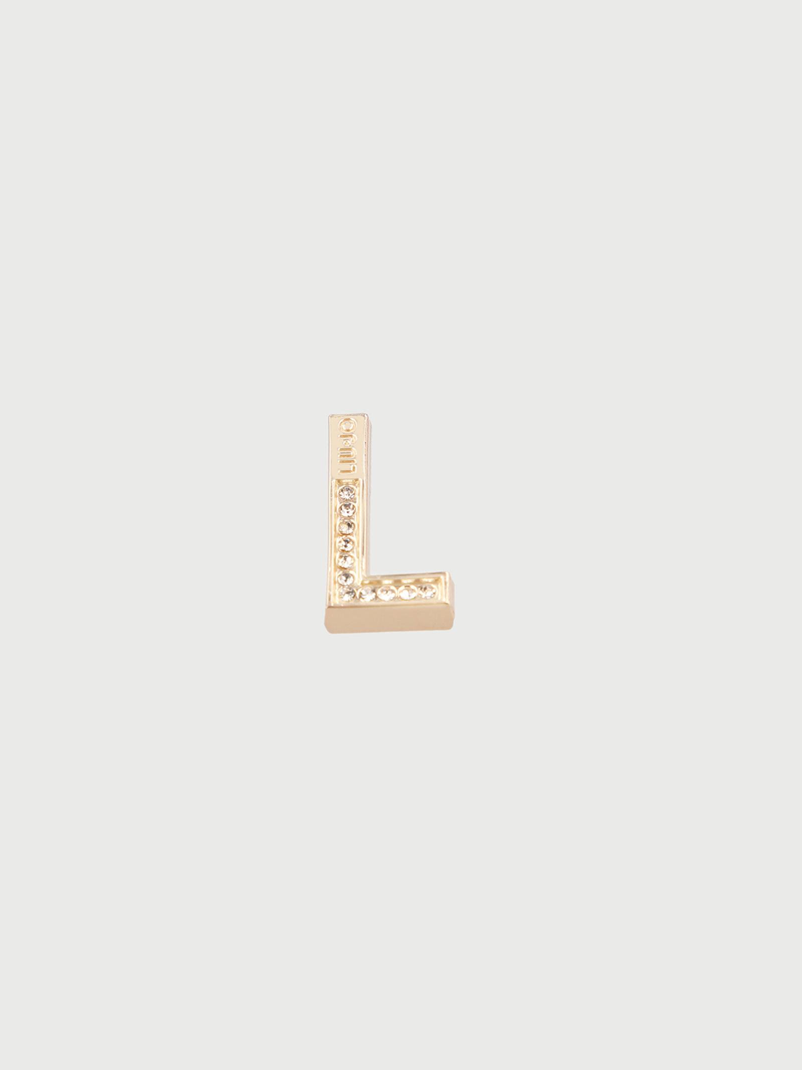 letterina magnetica liu jo LIU JO | Magnete | AA1352MCACCL