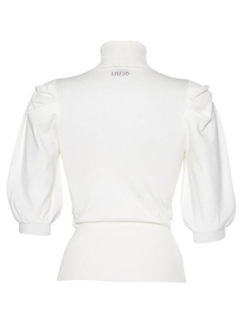 LIU JO   Sweaters   MF0006MA49I10701