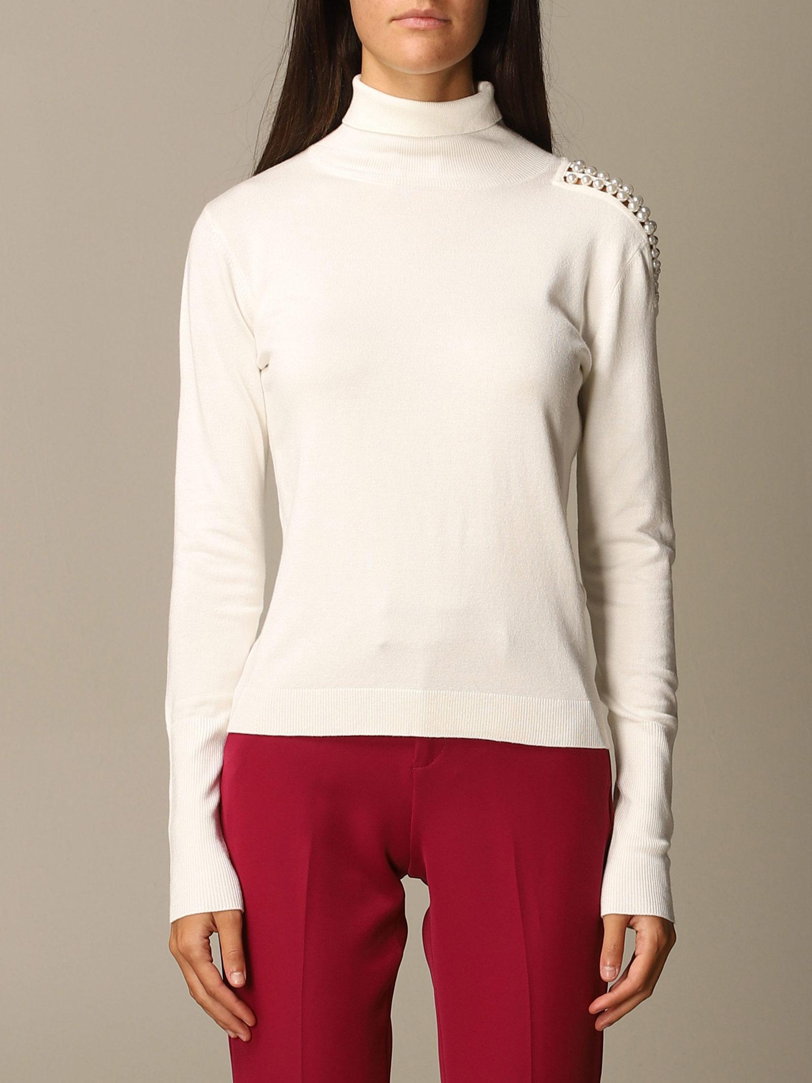 LIU JO | Sweaters | MF0045MA49I10701