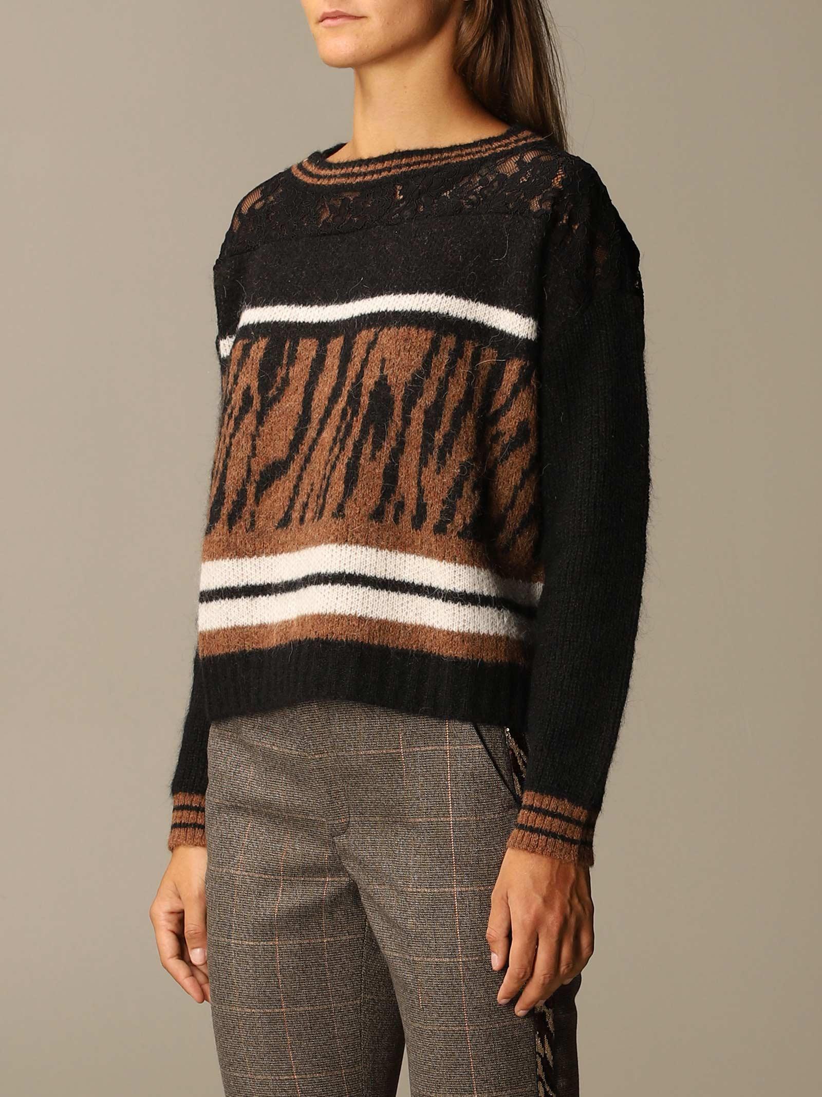 LIU JO | Sweaters | MF0145MA75IT9165