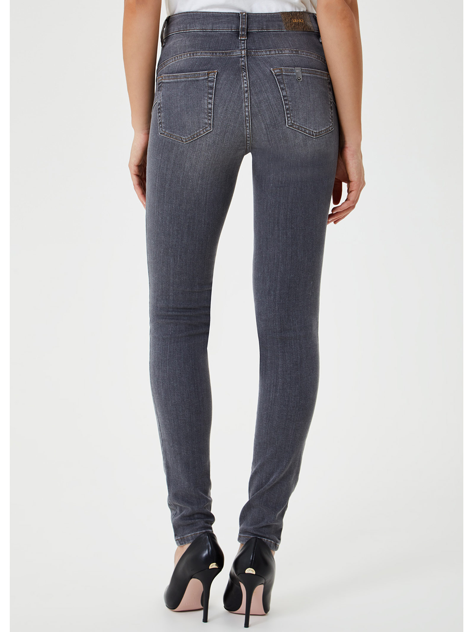 LIU JO | Jeans | UF0013D452987255