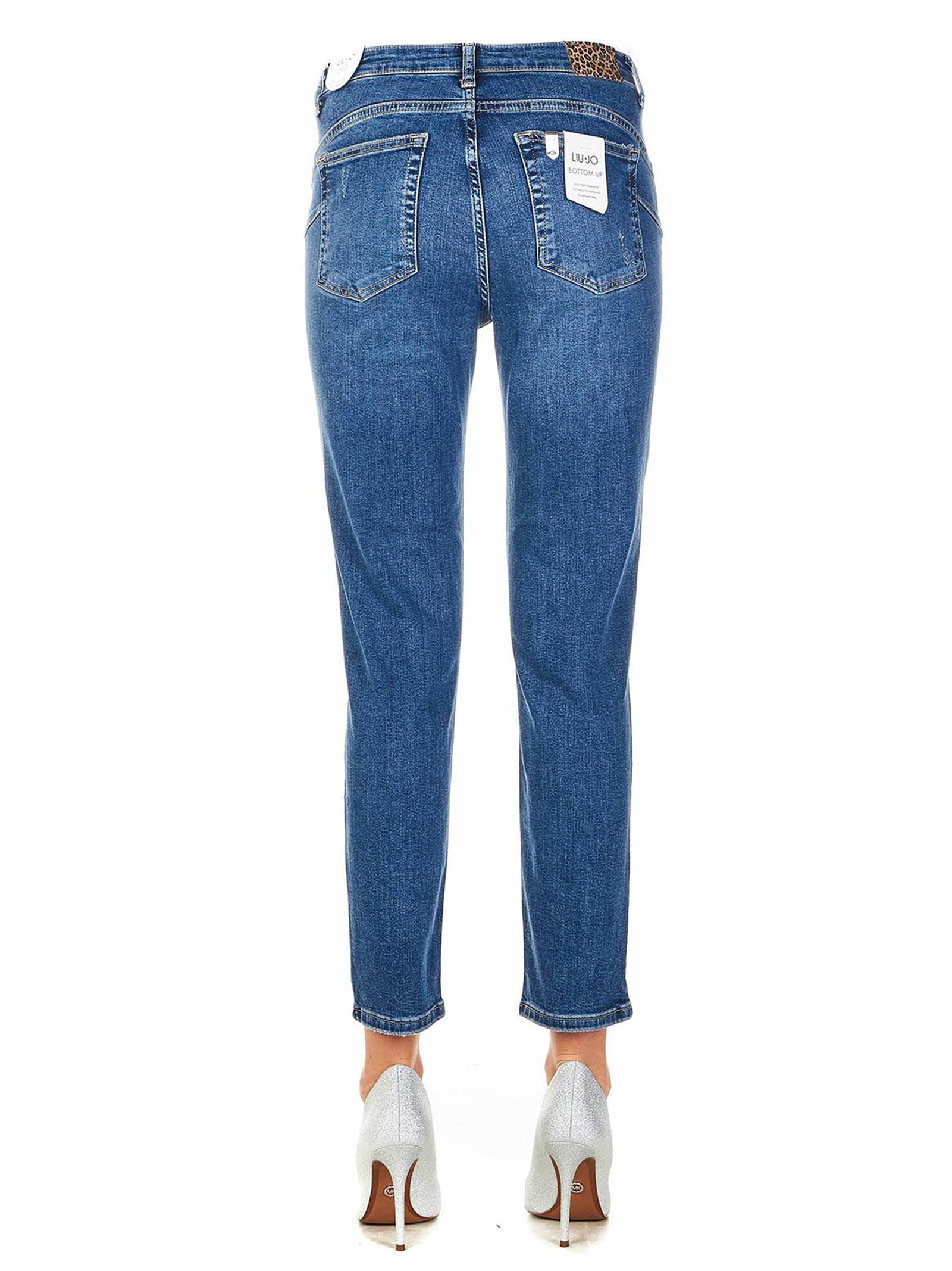 LIU JO   Jeans   UF0034D453478097