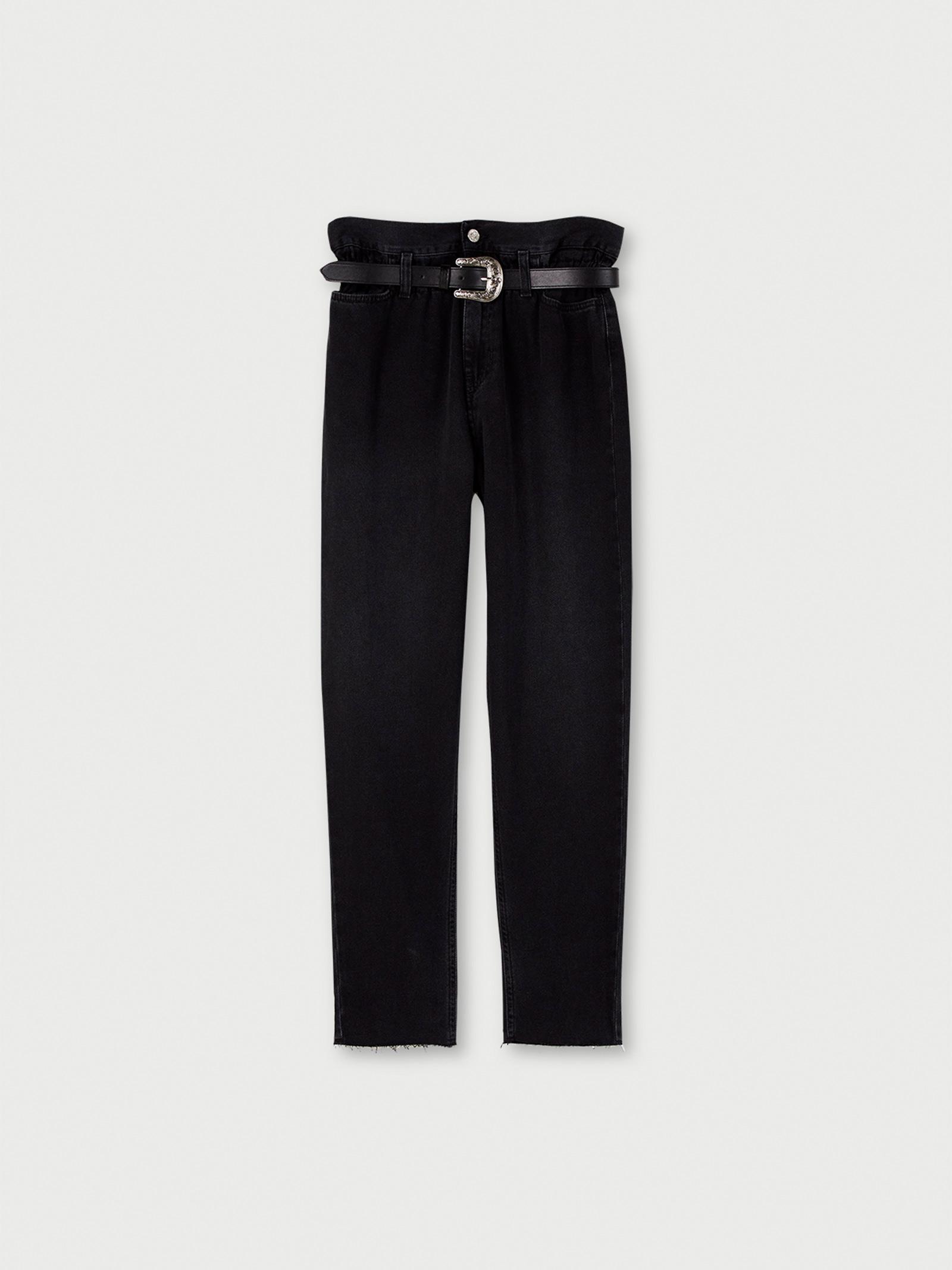 JEANS MOM FIT LIU JO   Jeans   UF0103D454987248