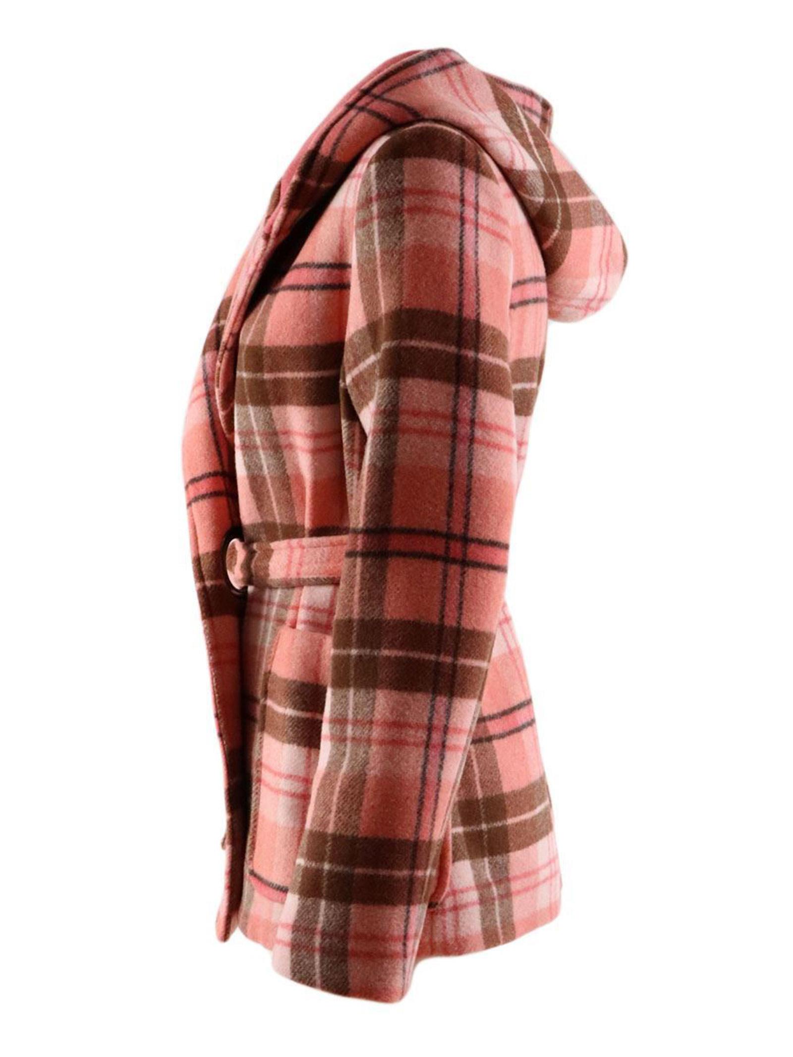 PRIVE'   Coats   P/8132BUBBLE