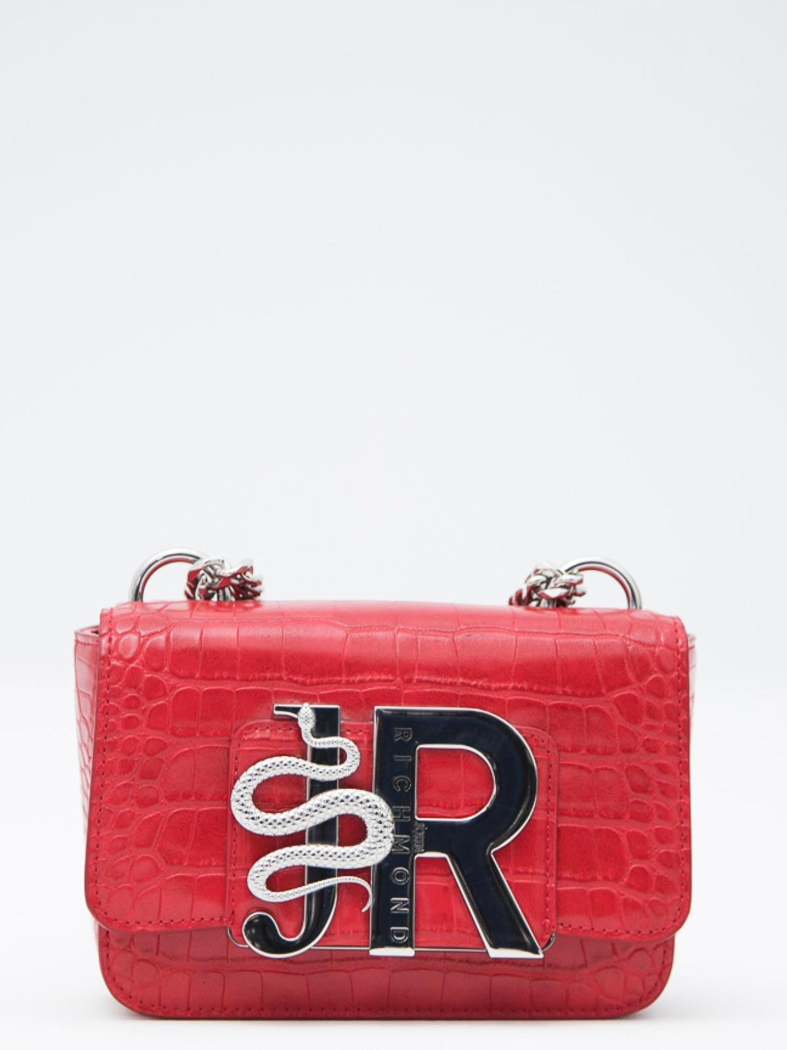 RICHMOND ACCESSORIES | Bags | RWA20414BO5SRED