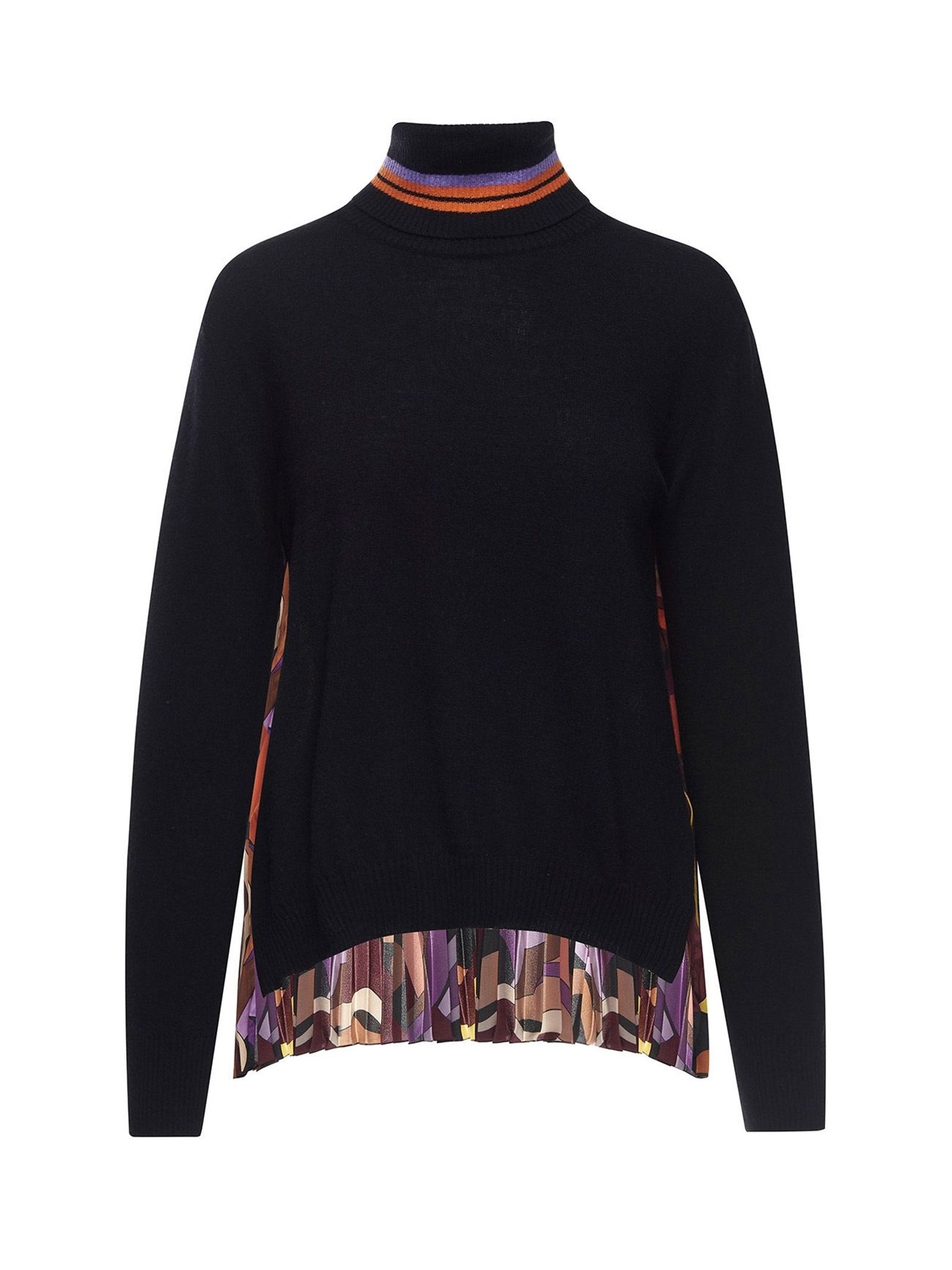 SFIZIO   Sweaters   20FA8981ORO99