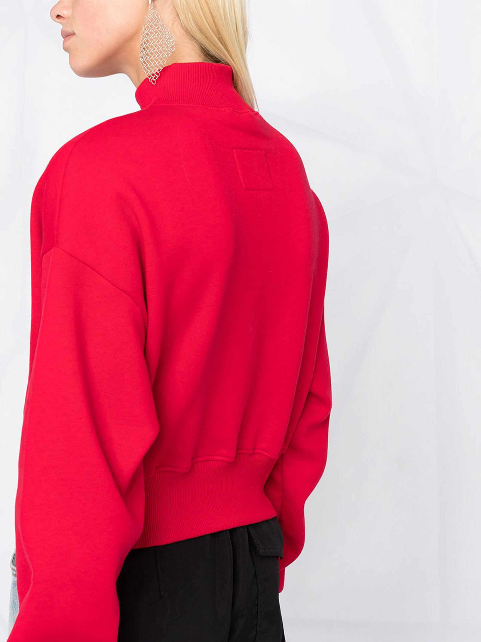 VERSACE JEANS | Sweatshirts | B6 HZB7TR 30216523