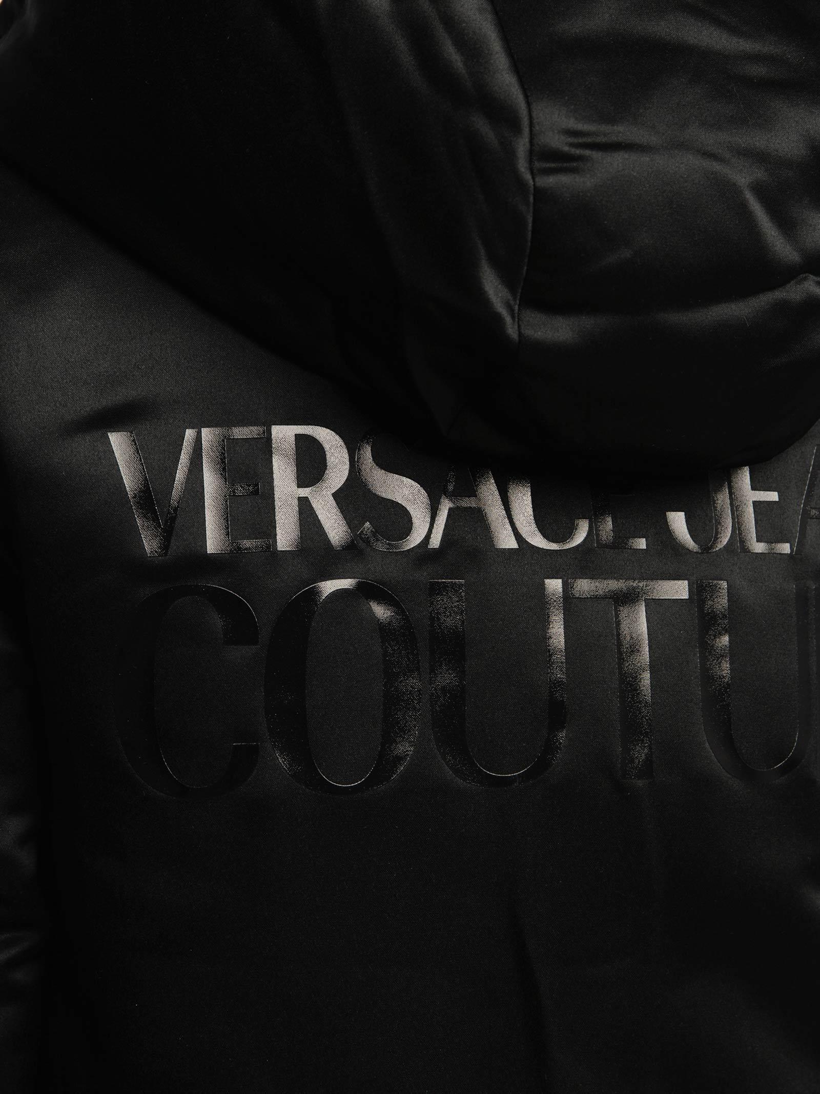 VERSACE JEANS | Down Jacket | E5 HZA959 25131899899